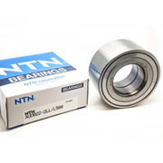 WHEELS BEARINGS