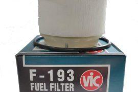 Filtro de gasolina / Gasoline Filter