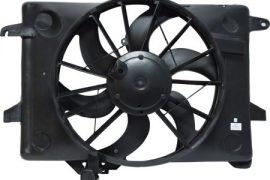 Abanico Aire Acondicionado / A/C Fan