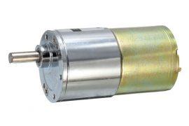 Motor Eléctrico / Electrical Motor