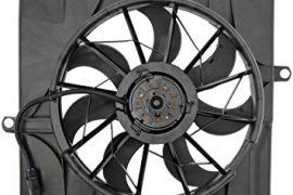 Abanico Radiador / Radiator Fan