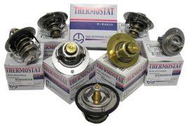 Termostato / Thermostat